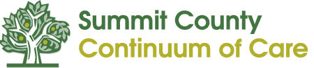 Summit County Continuum of Care